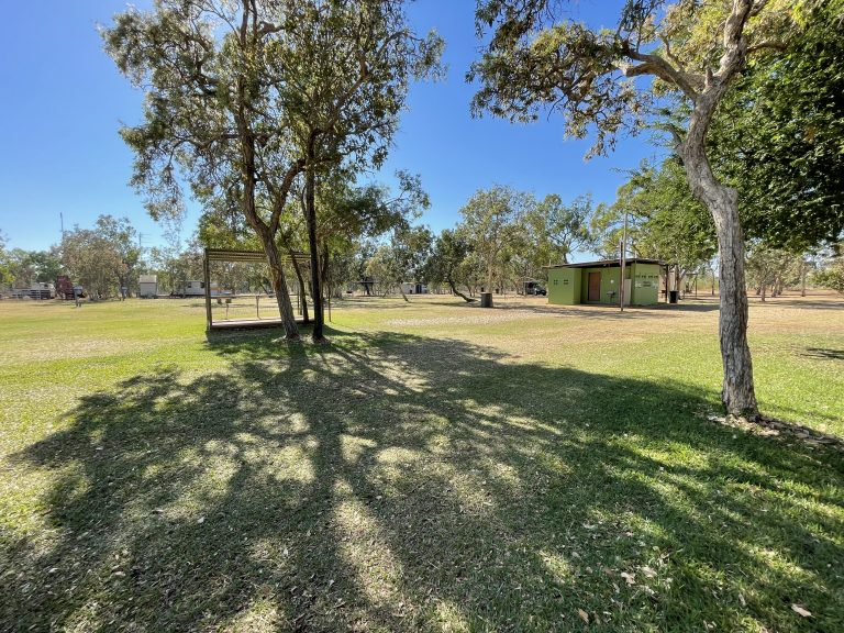 Hell's Gate Roadhouse Campground