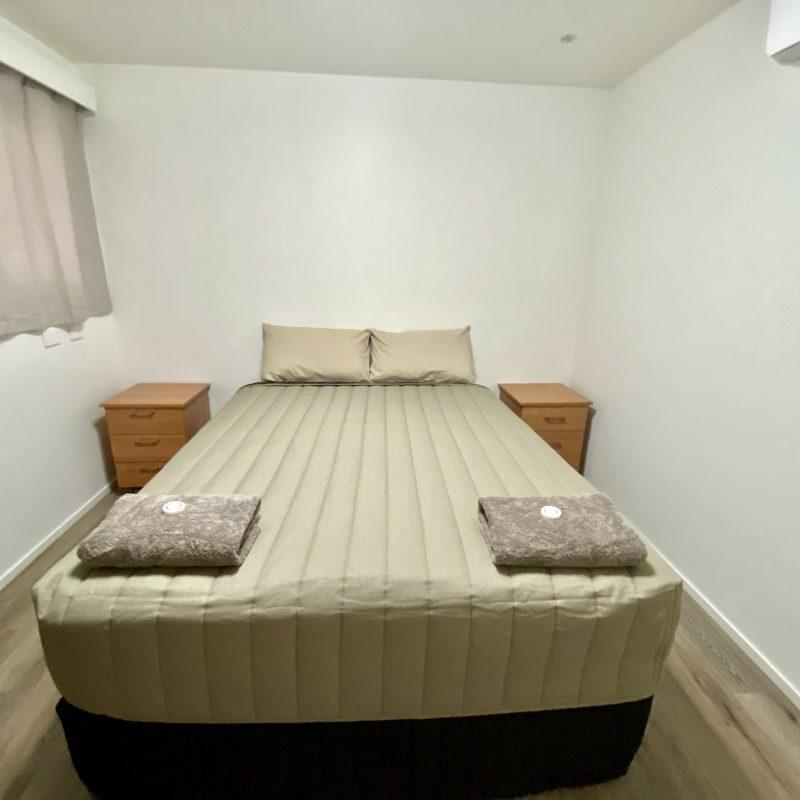 Hellton's room Double